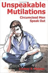 unspeakable mutilations